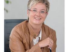 Anke Kretschmer, Qualitätsauditorin und -managerin (TÜV®), PVS Niedersachsen