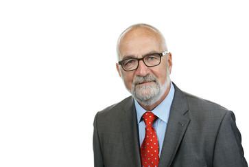 Dr. med. Hans-Joachim Kaiser, 1. Vorstand PVS Niedersachsen