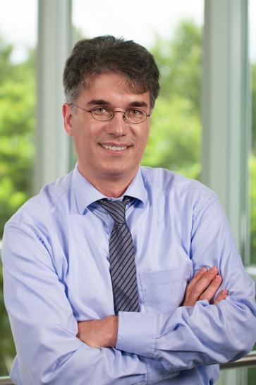 Peter Klauß, Leiter Rechenzentrum, PVS Niedersachsen