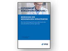 "Studie zum ""Experiment Bürgerversicherung"""