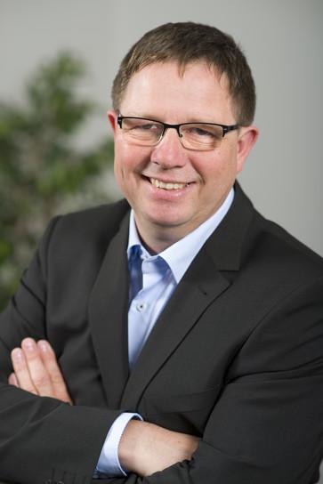 Hans-Joachim Lange, Leitung Marketing und Vertrieb, PVS Niedersachsen