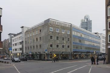 PVS Niedersachsen Standort Hannover