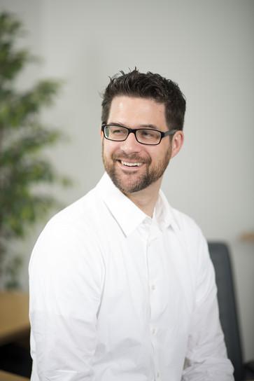Sebastian Bockhorn, Qualitätsbeauftragter, PVS Niedersachsen