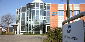Hauptgeschäftsstelle PVS Niedersachsen