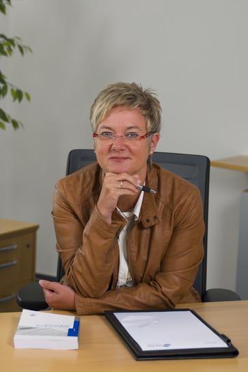 Anke Kretschmer, Leitung Qualitätsmanagement, PVS Niedersachsen