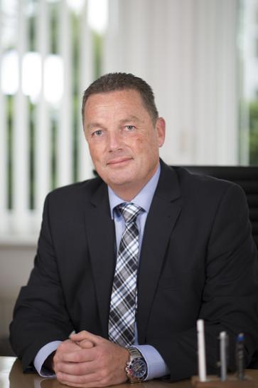 Anton van Munster, Geschäftsführer Bezirksstelle Braunschweig, PVS Niedersachsen