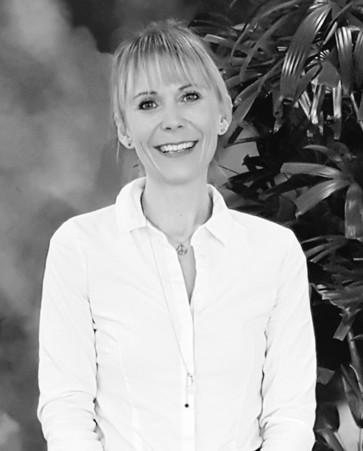 Nadine Kathmann, Assistentin der Hauptgeschäftsführung, PVS Niedersachsen