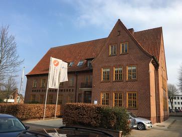 PVS Niedersachsen Standort Stade